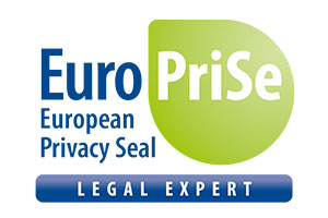 """The EuroPriSe Privacy Seal """"IT Products and Services"""" and """"Website"""""""